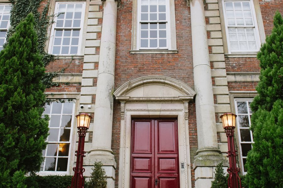 Anstay Hall  - Listings by Hotels CB1