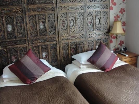Harry's bed and breakfast in cambridge