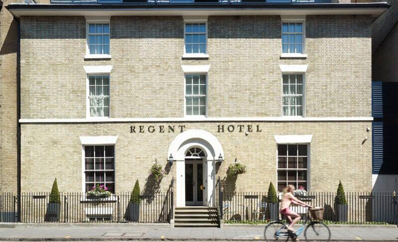 The Regent Hotel